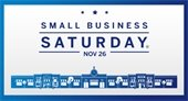 O'Brien declares Nov. 26 Small Business Saturday in city