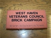 Applications due March 15 for 10th phase of Brick Campaign
