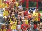 Register for Park-Rec playground camp