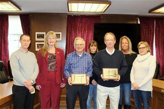 Season of Light awards
