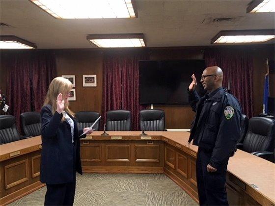 Renewing the oath
