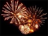 July 3 fireworks