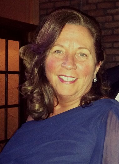 Canning Ruickoldt named West Haven's Irishwoman of the Year