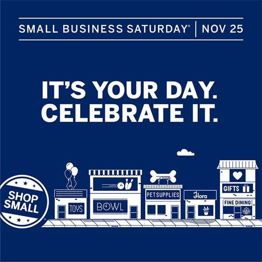 O'Brien declares Nov. 25 Small Business Saturday in West Haven