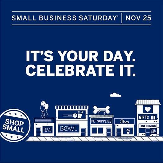 O'Brien declares Nov. 25 Small Business Saturday in West Haven