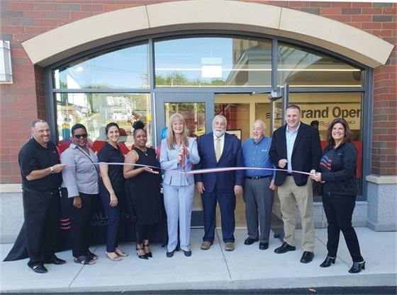 USAlliance Financial relocates to The Atwood on Route 1
