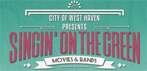 Singin' on the Green: Movies & Bands premiering Aug. 8